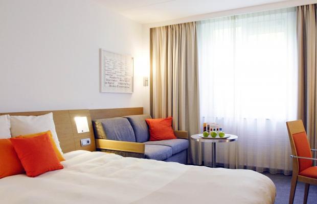 фото отеля Novotel Rotterdam Schiedam изображение №21