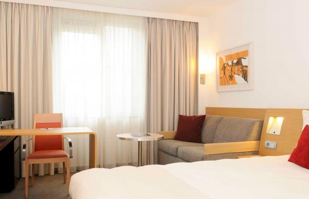 фото отеля Novotel Rotterdam Schiedam изображение №13