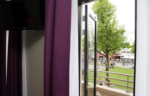 фотографии отеля Royal Amsterdam Hotel изображение №23
