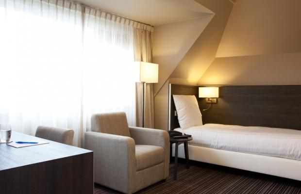 фото отеля Fletcher Hotel-Restaurant Het Witte Huis (ex. Het Witte Huis Soest) изображение №21