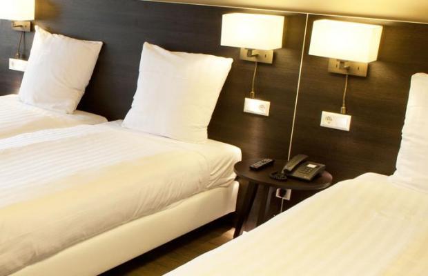 фото Fletcher Hotel-Restaurant Het Witte Huis (ex. Het Witte Huis Soest) изображение №10
