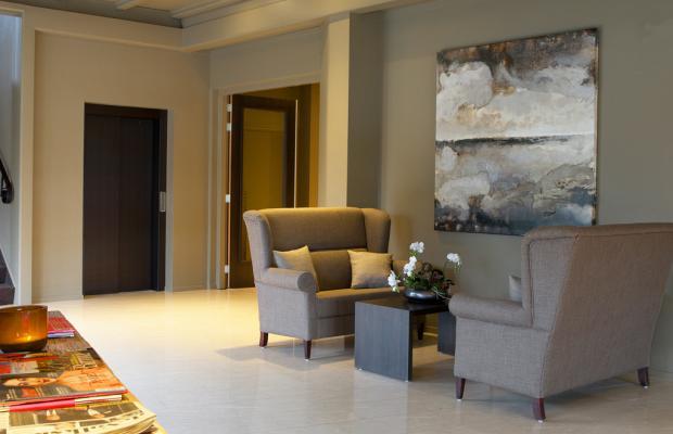 фотографии Fletcher Hotel-Restaurant Het Witte Huis (ex. Het Witte Huis Soest) изображение №4