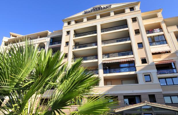 фотографии отеля Residhotel Villa Maupassant изображение №19