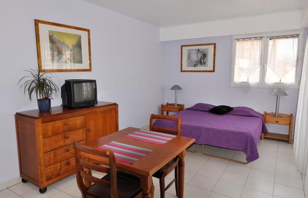 фотографии отеля Residhotel Villa Maupassant изображение №11