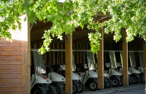 фото отеля Relais de Margaux изображение №13