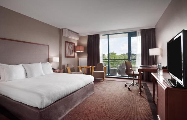 фотографии Hilton Royal Parc Soestduinen изображение №16
