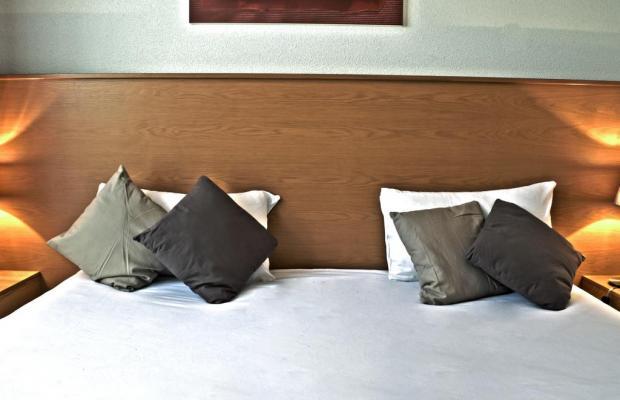 фотографии отеля Residhotel Galerie Tatry изображение №3