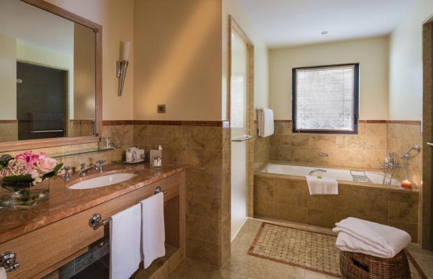 фотографии Terre Blanche Hotel Spa Golf Resort (ех. Four Seasons Resort Provence et Terre Blanche) изображение №84