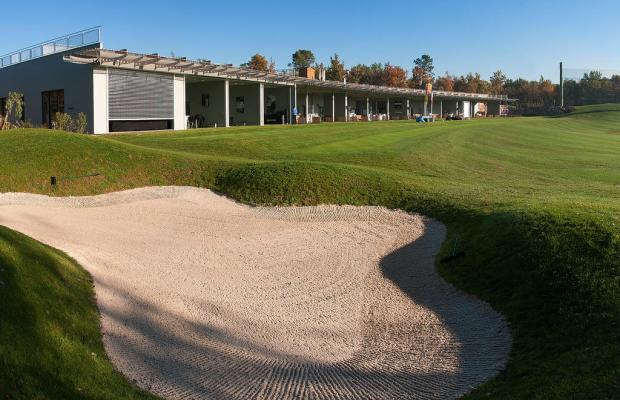 фото отеля Terre Blanche Hotel Spa Golf Resort (ех. Four Seasons Resort Provence et Terre Blanche) изображение №81
