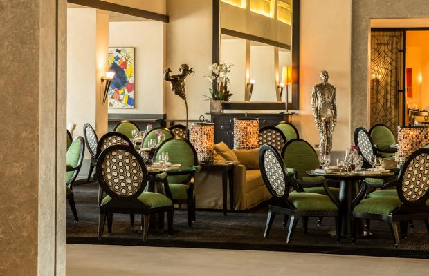 фотографии Terre Blanche Hotel Spa Golf Resort (ех. Four Seasons Resort Provence et Terre Blanche) изображение №40