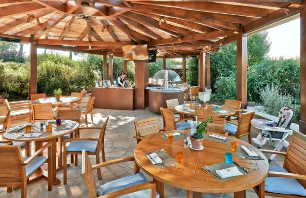 фотографии Terre Blanche Hotel Spa Golf Resort (ех. Four Seasons Resort Provence et Terre Blanche) изображение №12