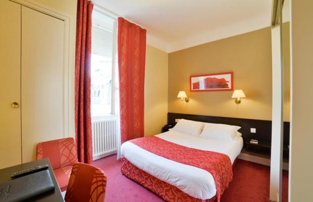 фотографии Mercure Bayonne Centre Le Grand Hotel (ex. Best Western Le Grand)  изображение №8