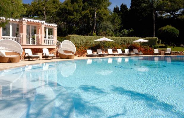 фотографии The Grand Hotel du Cap Ferrat, A Four Seasons Hotel изображение №32