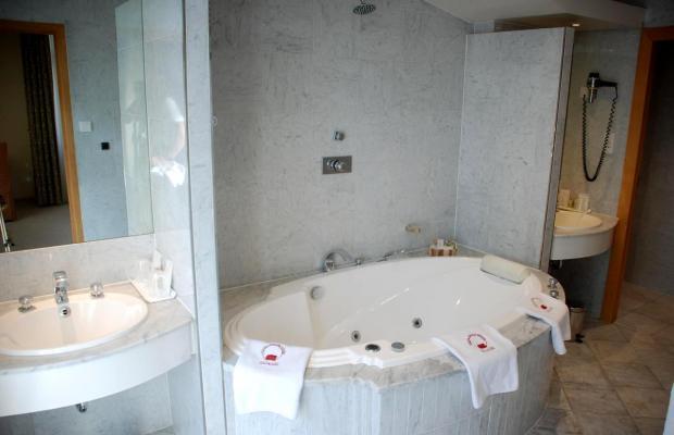 фотографии отеля Maison Rouge изображение №39