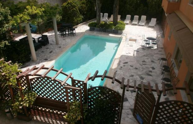 фотографии Hotel Anis Nice (ex. Atel Costa Bella) изображение №20