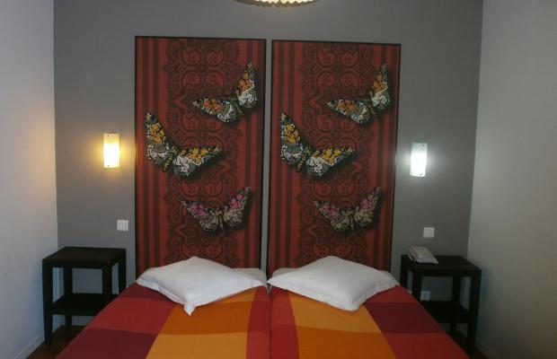 фотографии отеля Hotel Anis Nice (ex. Atel Costa Bella) изображение №11