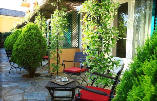 фото отеля Castel Brando изображение №13
