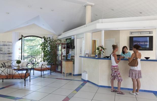 фото отеля Pierre & Vacances Les Parcs de Grimaud изображение №17