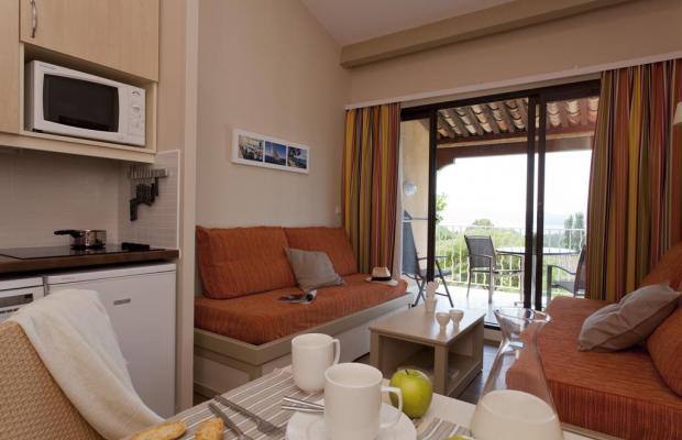 фото отеля Pierre & Vacances Les Parcs de Grimaud изображение №13