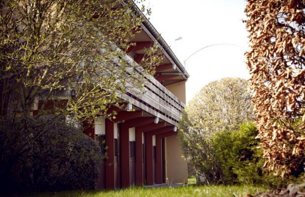 фотографии отеля Campanile Poitiers Chasseneuil изображение №15