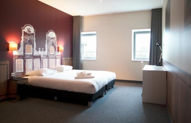 фото отеля Amsterdam ID Aparthotel изображение №13