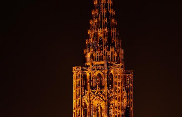 фотографии Mercure Strasbourg Centre изображение №20