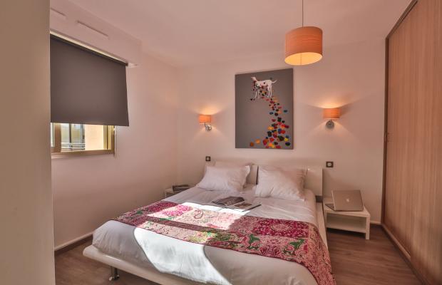 фотографии Maison Blanche Residence Hotel (ex. Beach Mediterranee) изображение №12