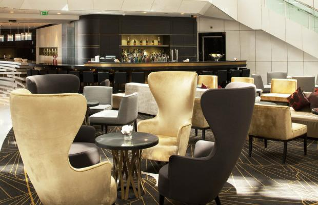 фото отеля JW Marriott Cannes (ех. Palais Stephanie by Sofitel) изображение №41