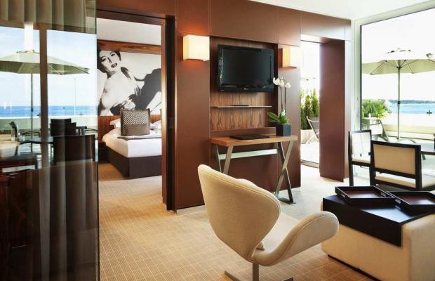 фото отеля JW Marriott Cannes (ех. Palais Stephanie by Sofitel) изображение №17