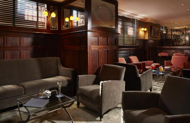 фото отеля Regent Contades изображение №17