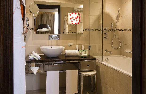 фотографии отеля Le Grand Hotel Cannes изображение №35
