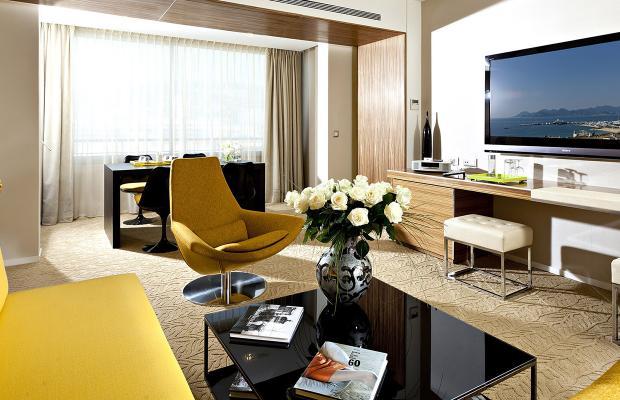 фото Le Grand Hotel Cannes изображение №22