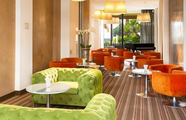 фото Le Grand Hotel Cannes изображение №10