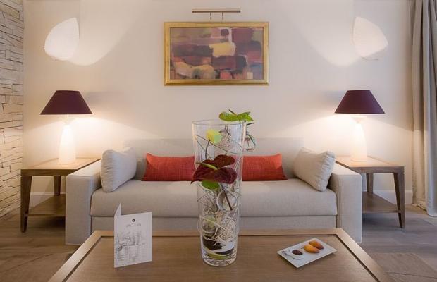 фото отеля Le Mas Candille изображение №25
