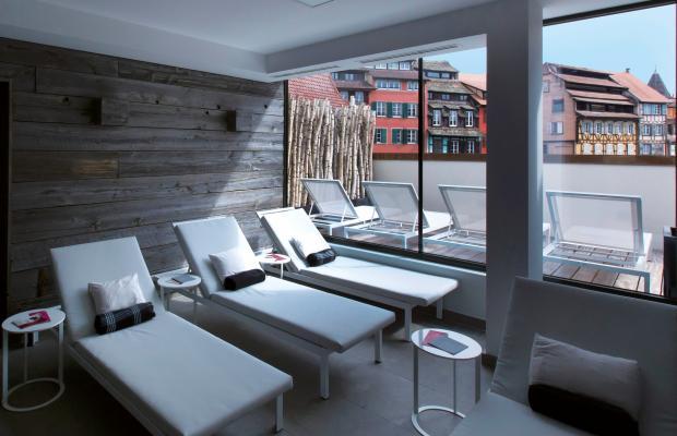 фото отеля Regent Petite France & Spa изображение №57