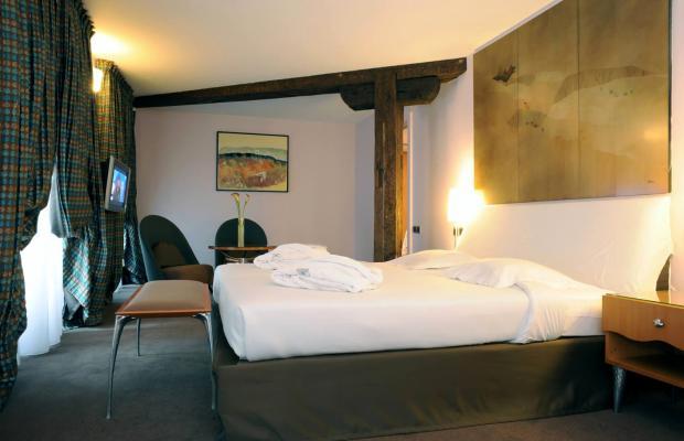 фото отеля Regent Petite France & Spa изображение №33