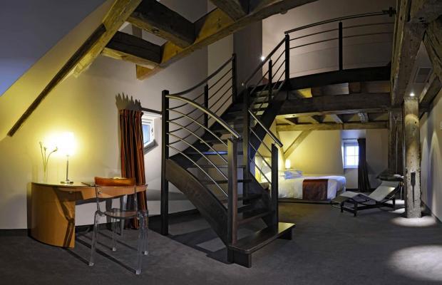 фотографии отеля Regent Petite France & Spa изображение №27