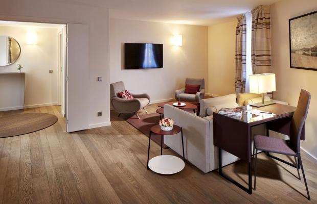 фотографии отеля Regent Petite France & Spa изображение №15