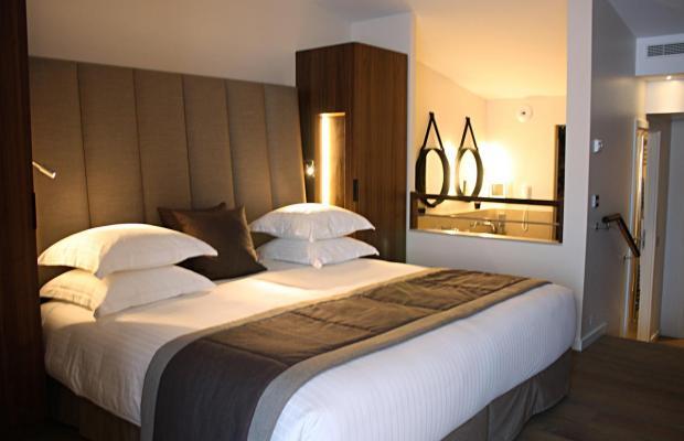 фотографии отеля Regent Petite France & Spa изображение №3