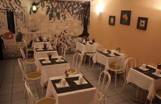 фотографии отеля New Hotel Candide изображение №3