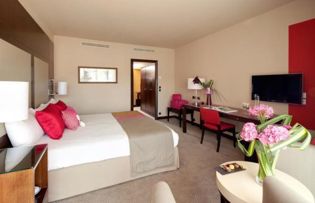 фотографии отеля Hyatt Regency Nice Palais de la Mediterranee изображение №55