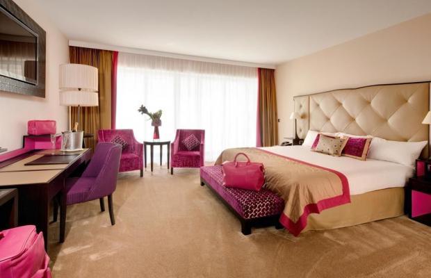 фотографии Hyatt Regency Nice Palais de la Mediterranee изображение №24