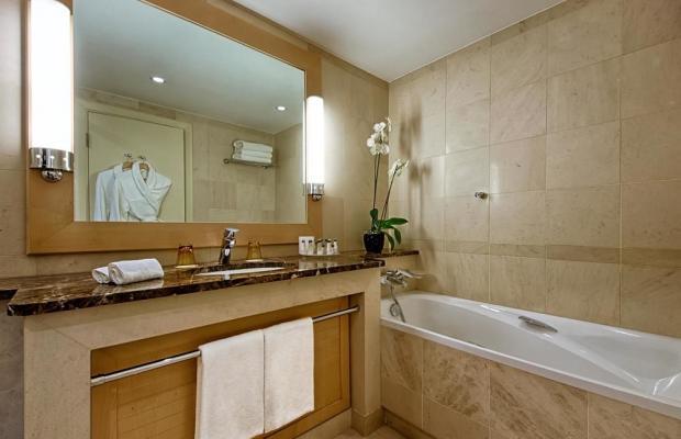 фотографии отеля Hyatt Regency Nice Palais de la Mediterranee изображение №19