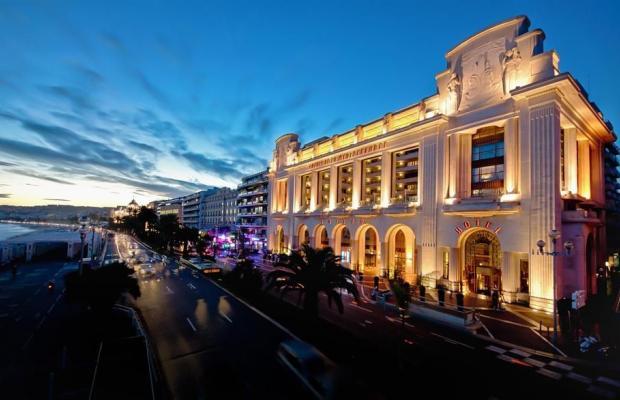 фото Hyatt Regency Nice Palais de la Mediterranee изображение №18