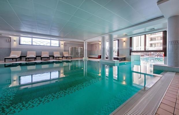 фотографии отеля Hyatt Regency Nice Palais de la Mediterranee изображение №7