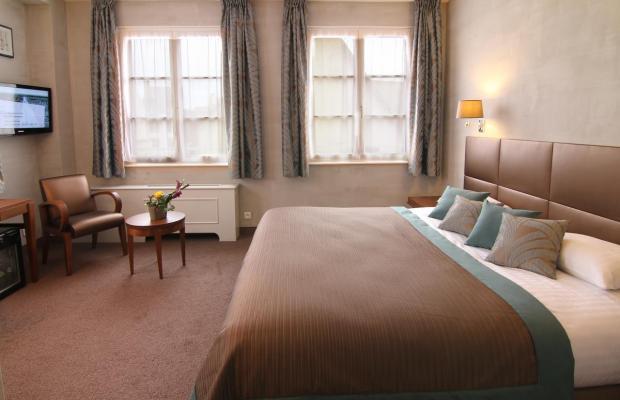 фото Romantik Hotel Beaucour изображение №34