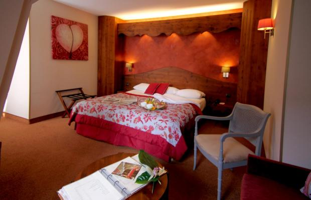 фото отеля Romantik Hotel Beaucour изображение №25