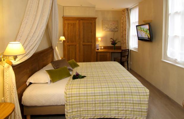 фото отеля Romantik Hotel Beaucour изображение №17
