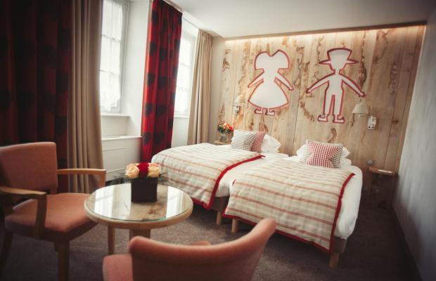 фотографии отеля Romantik Hotel Beaucour изображение №15