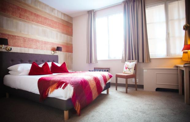 фото Romantik Hotel Beaucour изображение №14